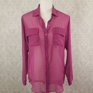 Passion Blouse - gently worn